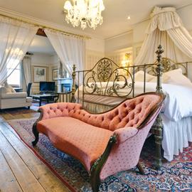 King Suite 2nd Floor