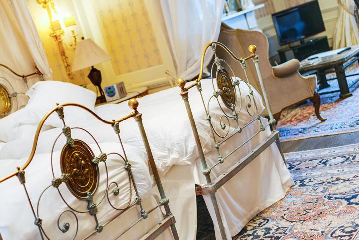 Twin Suite Second Floor